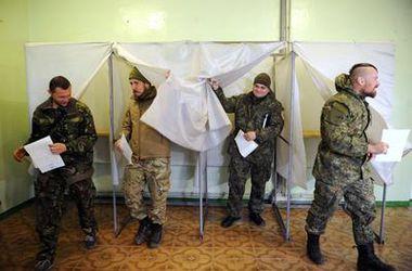 Вирус Эбола помешал проголосовать украинским миротворцам