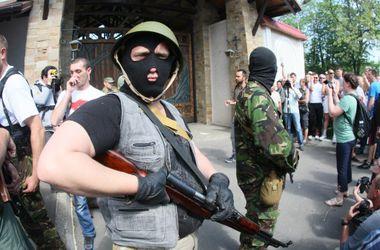 В Рубежном обнаружили листовки террористов с угрозами избирателям