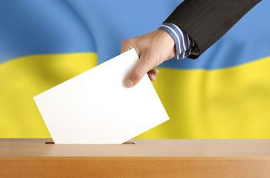 В Херсонской области проголосовало 32,7% избирателей