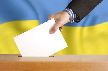 Украинцы в Сан-Франциско начали голосовать в 17:00 по киевскому времени