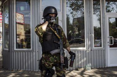 Боевики обстреляли позиции пограничников в Луганской области - Полевой