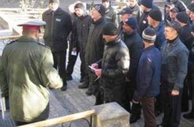 Все осужденные Киевской области проголосовали на выборах