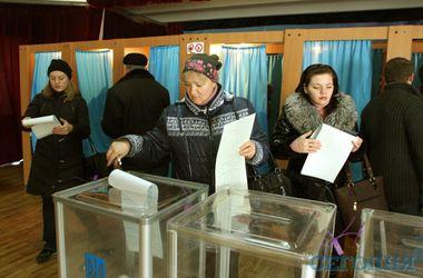 "На выборах было 1000 нарушений – ""Батькивщина"""