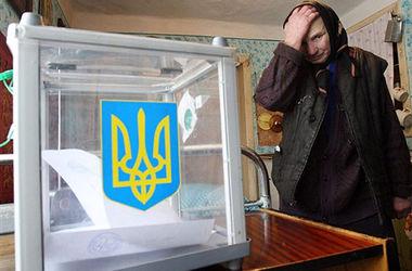 Во Львовской области в 10 населенных пунктах на два часа останавливали голосование