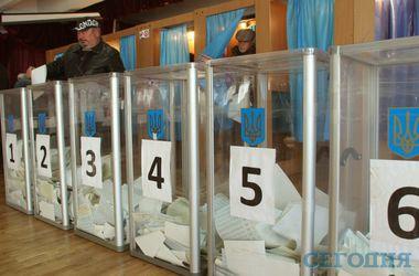 Национальный экзит-пол-2014: в Раду проходят 7 партий