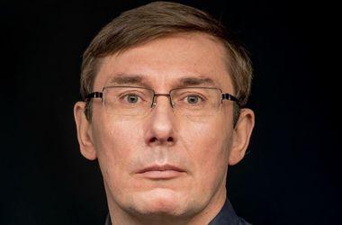Луценко: Мы счастливы, что возглавляем списки лидеров