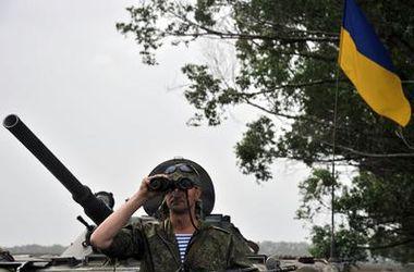 В зоне АТО проголосовало около 8 тысяч военнослужащих – Селезнев