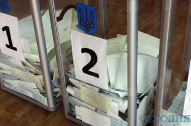 На выборах зафиксировано 330 нарушений – МВД