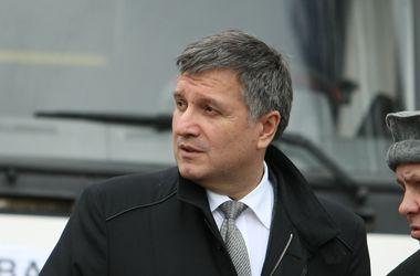 Аваков о вмешательстве в работу сервера в 217 округе: Этот деятель задержан, ему грозит до 8 лет