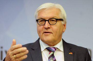 Выборы в Украине являются демократичными – Штайнмайер