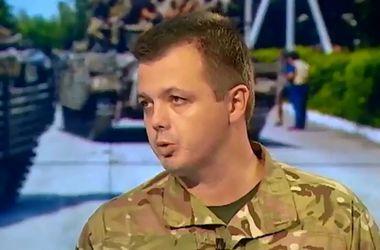 У нас должно быть проукраинское большинство - Семенченко