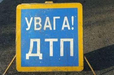 В Сумской области наблюдатель разбился насмерть в ДТП