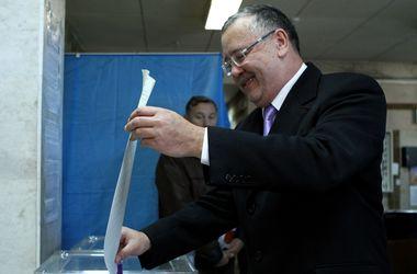 Гриценко объяснил провал своей партии на парламентских выборах