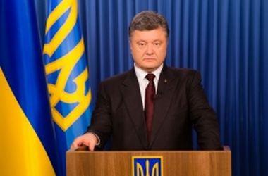 Народный суд вынес смертный приговор КПУ - Порошенко