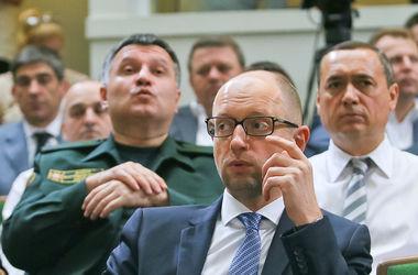 Аваков: Турчинов - лучший спикер, а Яценюк - лучший премьер