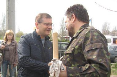 На участках в Днепропетровской области зафиксировано более 200 нарушений - Вилкул