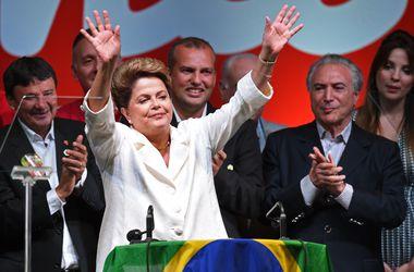 В Бразилии объявили результаты выборов президента