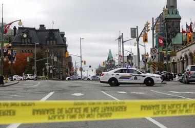 Канадский стрелок перед нападением записал обращение