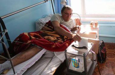 Выборы во Львове: голосовали тюрьмы, полигон и госпиталь