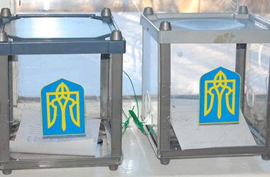 Голосование на выборах в Раду окончательно завершилось
