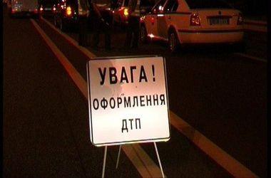 Под Киевом авто с бюллетенями попало в ДТП, три человека погибли