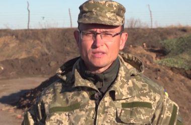 Ситуация в Донецком аэропорту и в Мариуполе стабильная - пресс-центр АТО