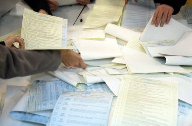Явка на выборах в Раду составила 52,42% - ЦИК