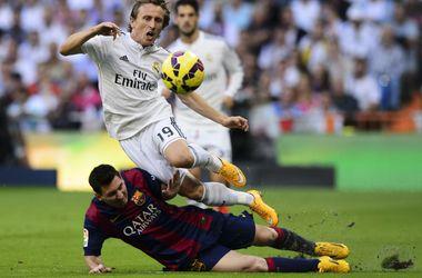 """В субботу """"Реал"""" обыграл """"Барселону"""" в """"Эль Классико"""", а в Украине у этих клубов есть свои тезки"""