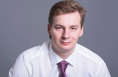 Дмитрий Шпенов победил в 37 округе Кривого Рога