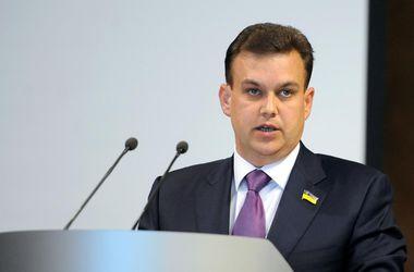 Победу на 31 округе в Кривом Роге одержал Константин Павлов