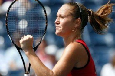 Катерина Бондаренко поднялась на 65 позиций в рейтинге WTA