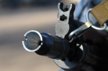 Под Дебальцево обстреляли членов участковой комиссии