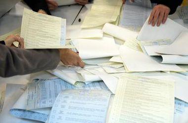 ЦИК обработал 50% протоколов: в Раду проходит 6 партий