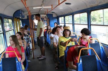 Киевские власти рассказали, что будет с городскими трамваями