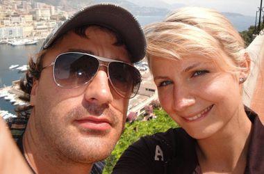 У экс-капитана сборной Украины по теннису родился сын