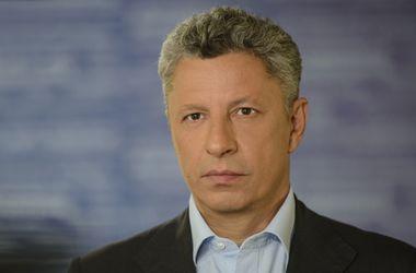 Бойко: Власть блокирует передачу результатов голосования восточных регионов в ЦИК