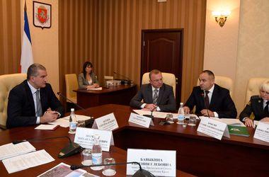 Крымчанам не нужно возвращать кредиты украинским банкам – Аксенов