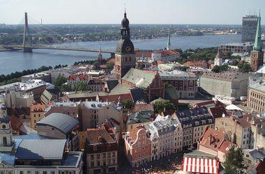 """Латвия не пустит тех, кто распространяет """"враждебные заявления"""""""