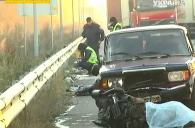 Под Киевом погибли трое членов участковой комиссии