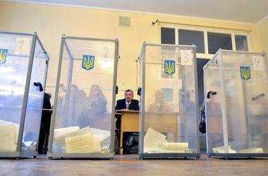 В Одесской области заработала 140-я ОИК - МВД