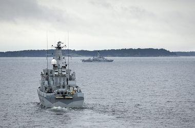 Шведская разведка объявила выдумкой российскую подлодку, которую искали почти две недели