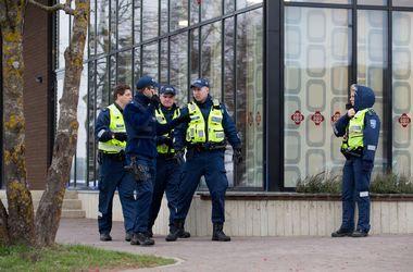 В Эстонии 15-летний школьник застрелил учительницу