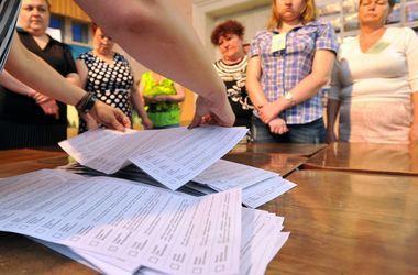 В округах № 60 и № 133 победили кандидат от блока Порошенко и самовыдвиженец