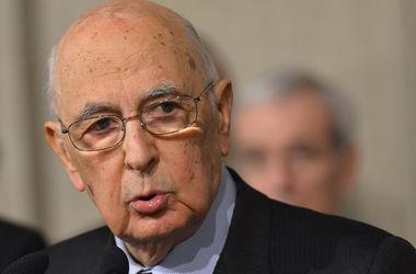 Президента Италии сегодня допросят в суде