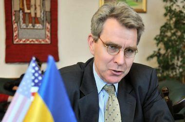 Пайетт рассказал, какую помощь США дали Украине