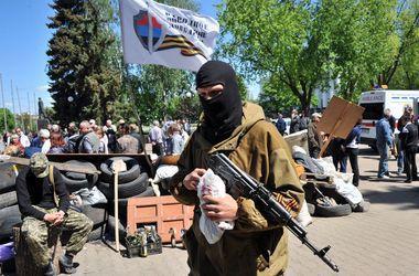 """Террористы """"ЛНР"""" раздают указания от имени распущенных РГА - Москаль"""