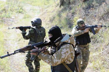 В СНБО озвучили потери сил АТО за минувшие сутки