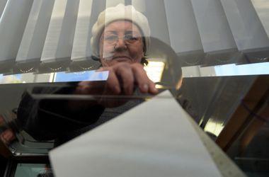 На выборах в Раду проголосовало лишь 8,7% украинцев за границей