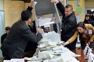 Во львовском округе №121 победил самовыдвиженец Маткивский