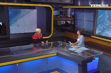Ирина Геращенко: Мы категорически против квотного принципа